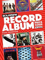 Goldmine - Record Album Price Guide