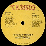 Gregg Diamond - This Side Of Midnight