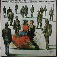 Gustav Brom Orchestra - Invitation To Dance