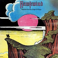 Hawkwind - Warrior On The Edge Of Time