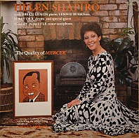 Helen Shapiro - The Quality Of Mercer