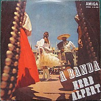 Herb Alpert & The Tijuana Brass - A Banda