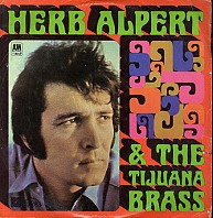 Herb Alpert & The Tijuana Brass - Herb Alpert & The Tijuana Brass