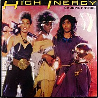 High Inergy - Groove Patrol