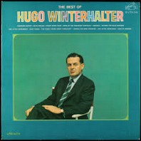 Hugo Winterhalter - The Best Of Hugo Winterhalter