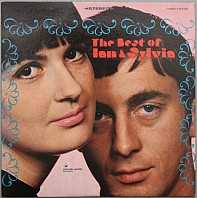 Ian & Sylvia - The Best Of Ian & Sylvia