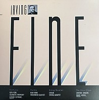 Irving Fine - Notturno, Partita, String Quartet, and The Hour-Glass