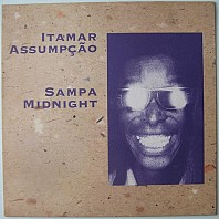 Itamar Assumpção - Sampa Midnight