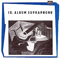 Various Artists - IX. album Supraphonu