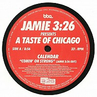 Jamie 3:26 - A Taste of Chicago