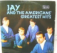Jay And The Americans - Jay And The Americans Greatest Hits!