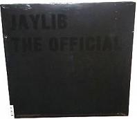 Jaylib - The Red / The Official