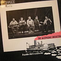 Jazzfonický Orchestr - The Jazzphonic Orchestra