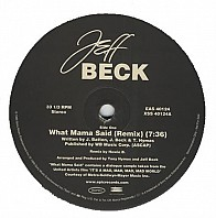 Jeff Beck - What Mama Said (Album Version/Remix)