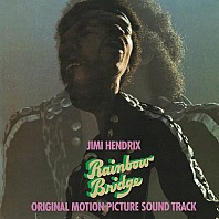 Jimi Hendrix - Rainbow Bridge - Original Motion Picture Sound Track