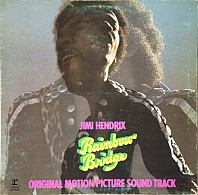 Jimi Hendrix - Rainbow Bridge (Original Motion Picture Sound Track)