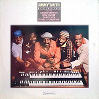Jimmy Smith - Off The Top