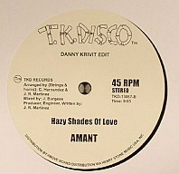 Jo Bisso / Amant - Love Somebody / Hazy Shades Of Love (Danny Krivit Edits)