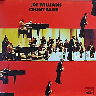 Joe Williams & Count Basie - Joe Williams Count Basie