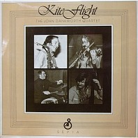 The John Dankworth Quartet, - Kite Flight