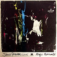 John Porter-Live - Magic Moments