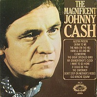 Johnny Cash - The Magnificent Johnny Cash