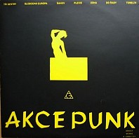 Various Artists - Akce Punk