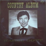 Karel Gott - Country Album