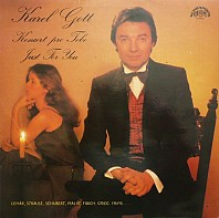 Karel Gott - Koncert pro Tebe - Just For You