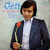 Karel Gott - My Czech Favourites