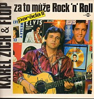 Karel Zich & Flop - Za to může Rock'n Roll