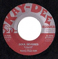 Soul Severes - I Got It