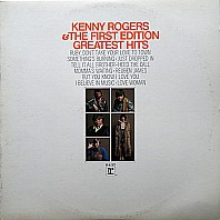 Kenny Rogers & The First Edition - Greatest Hits