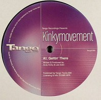 Kinkymovement - Gettin' There
