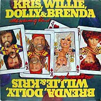 Kris, Willie, Dolly & Brenda - The Winning Hand