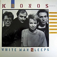 Kronos Quartet - White Man Sleeps