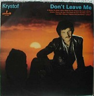 Kryštof - Don't Leave Me