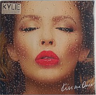 Kylie - Kiss Me Once