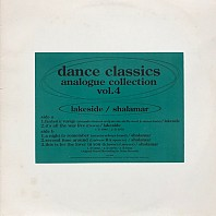 Lakeside / Shalamar - Dance Classics Analogue Collection Vol. 4