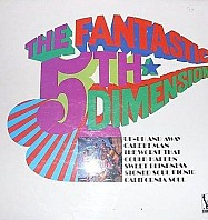 The 5th Dimension - The Fantastic 5th Dimension