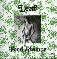 Leaf - Food Stamps / How Do I Know