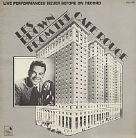 Les Brown - Les Brown From The Cafe Rouge - Live Performances Never On Record