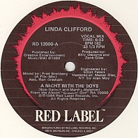 Linda Clifford - A Night With The Boys