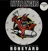 Little Angels - Boneyard