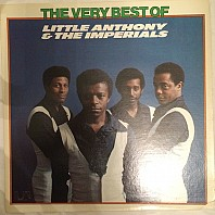 Little Anthony & The Imperials - Very Best Of Little Anthony & The Imperials