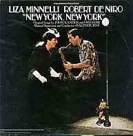 Liza Minnelli, Robert De Niro - New York, New York (Original Motion Picture Score)