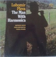 Lubomír Pleva - The Man With Harmonica