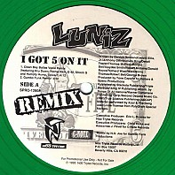 Luniz - I Got 5 On It (Remix)