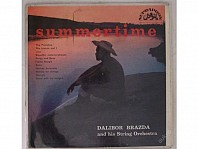 Dalibor Brázda and his string orchestra - Summertime