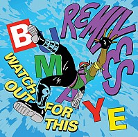 Major Lazer - Watch Out For This (Bumaye) (Remixes)